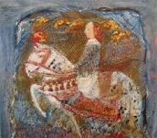 les chevaux dans la peinture