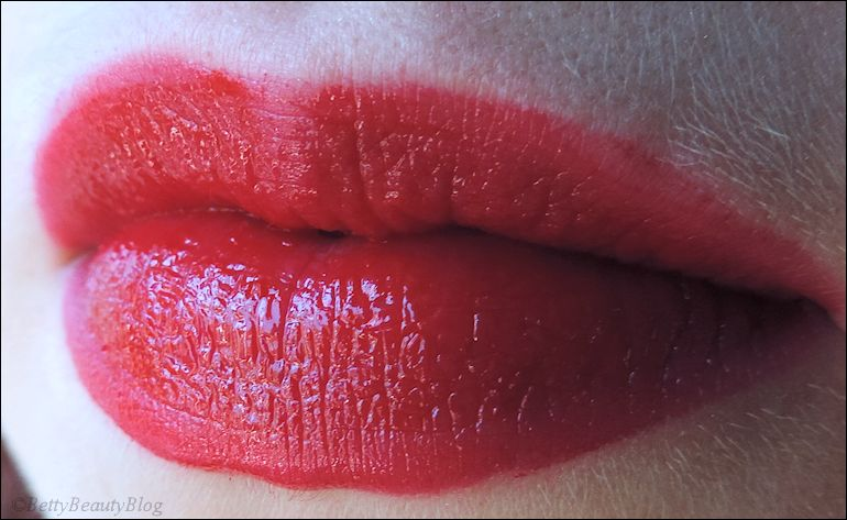 Les lips lava dupes des melted ?
