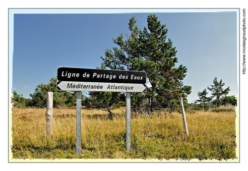 Sentier du Pradal: Bout du Monde des Boutières!