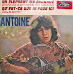 Bon anniversaire : Antoine