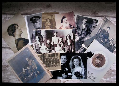 Qui étaient nos ancêtres de J.L BEAUCARNOT