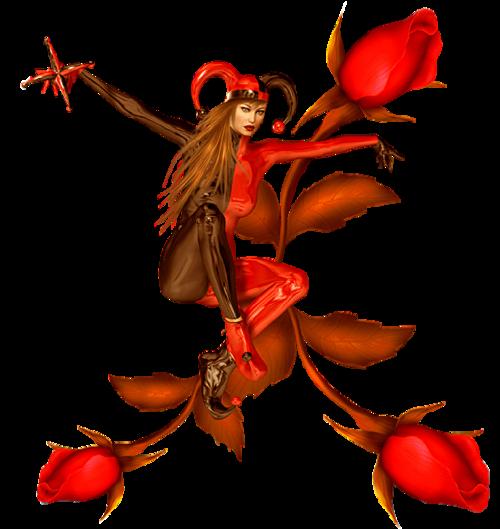 Enchantement d'automne