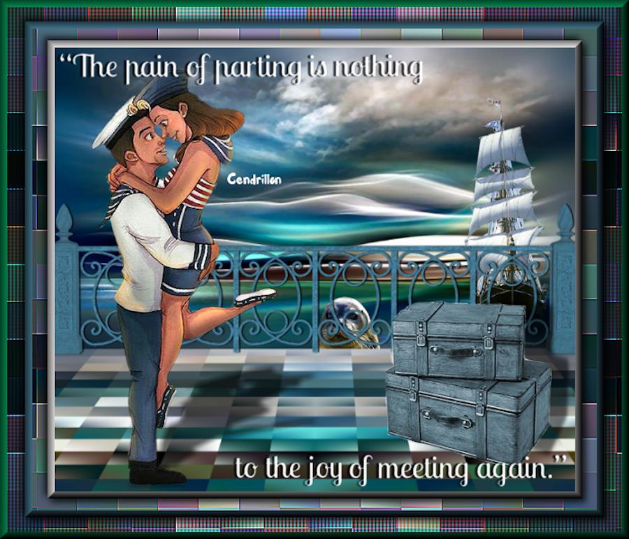 The Meeting - Jemima