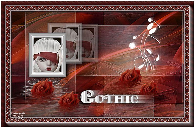 *** Gothic ***
