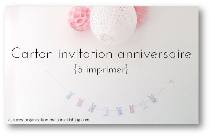 carton invitation anniversaire enfant carton invitation. Black Bedroom Furniture Sets. Home Design Ideas