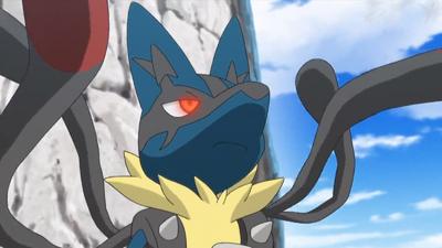 Pokémon XY (S17) épisode 32 en VO