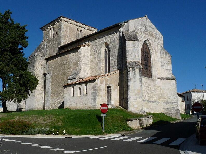 Saint-Palais-de-Négrignac