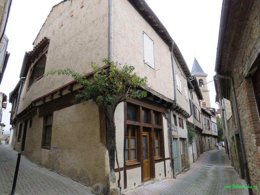Lautrec dans le Tarn (81) -2