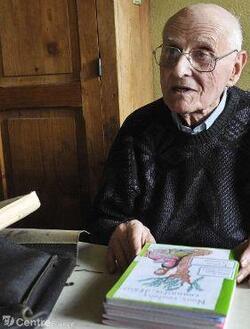 Joseph Valet, aumônier et écrivain