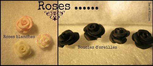 Roses.....