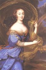 Madame de Montespan - 1640-1707