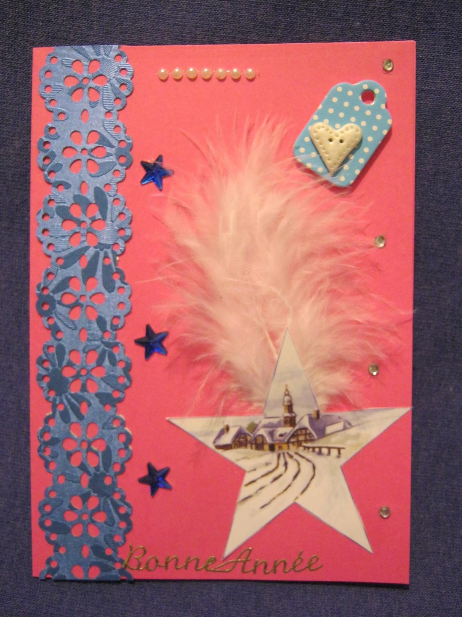 Et une 3ème fournée...de cartes.....
