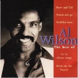 Al Wilson - The Best Of - Complete CD