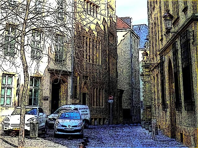Colline Sainte-Croix 4 Marc de Metz 13 02 13
