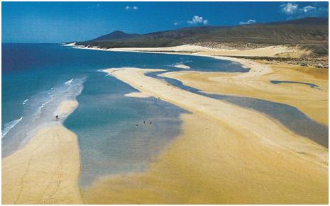 Forte aventure a Fuerteventura 3