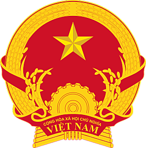 524px-Coat of arms of Vietnam svg