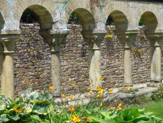abbaye de daoulas 054