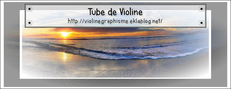 Mes tubes paysage