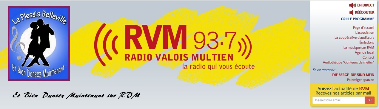 EBDM sur RVM