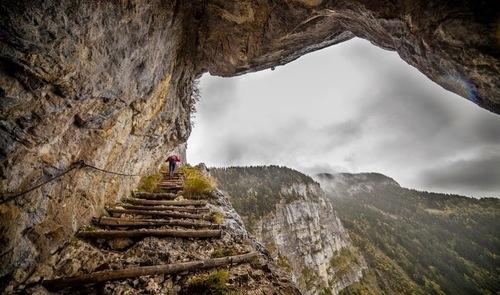 Prochaine course Trail des Glières