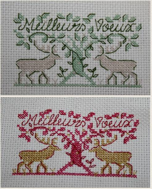 broderies meilleurs voeux aa r
