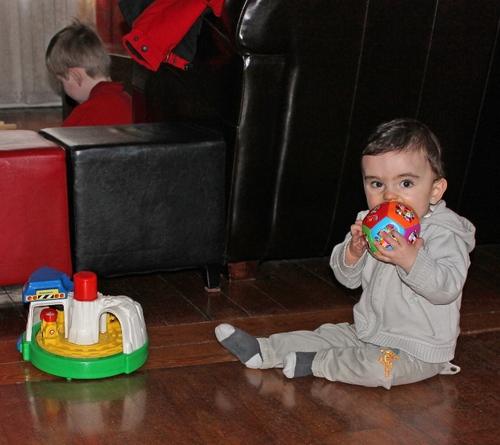 Montchenot-Petits-enfants