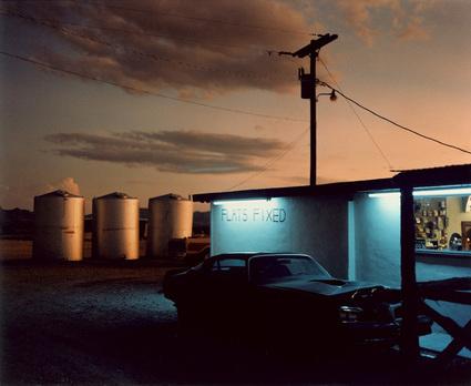 20 - Ambiances nocturnes