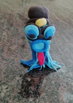 Tintenfisch