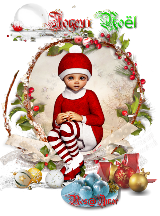 Créations Decembre