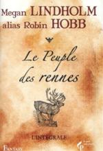 Le Peuple des Rennes, intégrale