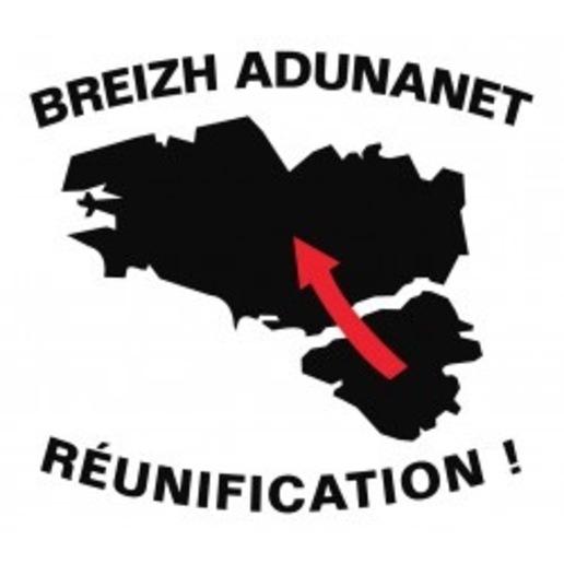 CUAB (Comité pour l'Unité Administrative de la Bretagne)