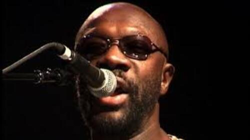 HAYES, Isaac - Shaft  (Funk Soul)