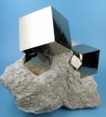 Structure géométrique de la matière
