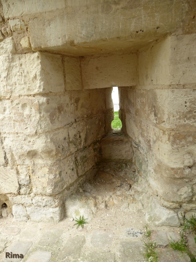 Sainte- Maure -de Touraine,