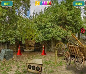 Jouer à Escape games - Unlimited fun 07