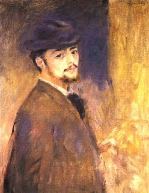 """""""Gabrielle, muse de Renoir"""", une conférence de Bernard Pharisien"""