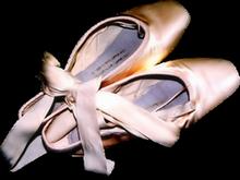tubes chaussons de danse