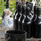 La fameuse bouteille de rhum vieux - La Flibuste (1)