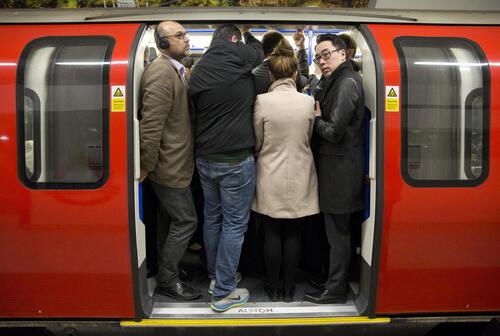 Chauffer les habitations avec le métro