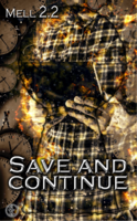 Save and Continue (Mell 2.2)
