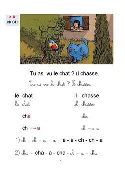 CP : Mon enfant ne déchiffre pas