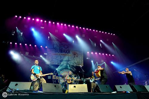 CheSudaka - Esperanzahhhh 2011