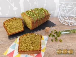 Cake Ultra Pistache