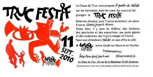 Le Truc 2010
