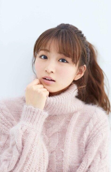Magazine : ( [Tokyo Walker PLUS] - No.01 / 2018.01.04-10 - Sae Okazaki )