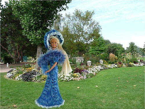 Lazuline à Honfleur