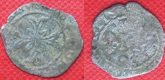 LIARD de Henri II 1592