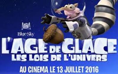 L'année prochaine au cinéma...