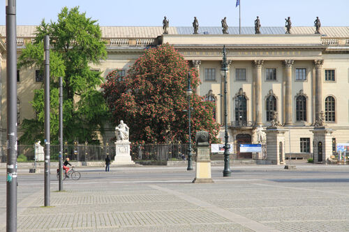 Berlin monumental