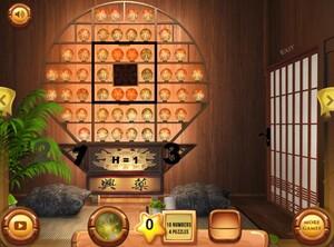 Jouer à Feng shui home